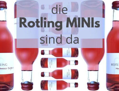 NEU: die Rotling MINIs
